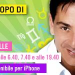 Paolo Fox su LatteMiele e Branko su RDS - oroscopo alla radio!