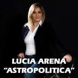 AstroPolitica ovvero oroscopo della Politica by Lucia Arena