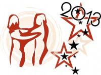 Oroscopo dei Gemelli 2013