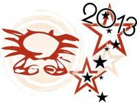 Oroscopo 2013 del Cancro