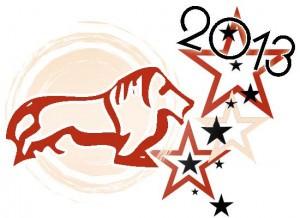 Oroscopo del Leone per il 2013