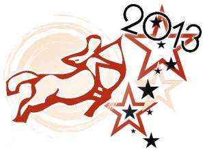 Oroscopo del segno Sagittario (Sagitta) 2013