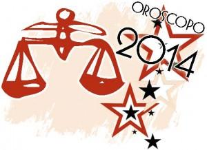 Bilancia: oroscopo anno 2014