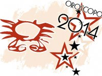 Cancro 2014, oroscopo del 2014