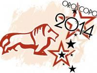 Leone, oroscopo del 2014