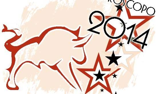 Toro - oroscopo del 2014