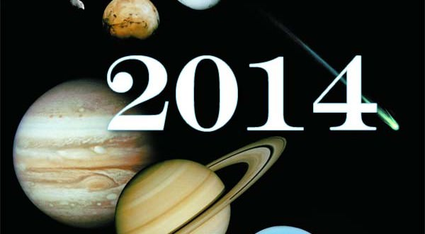 transiti planetari 2014