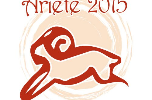 Oroscopo Ariete 2015
