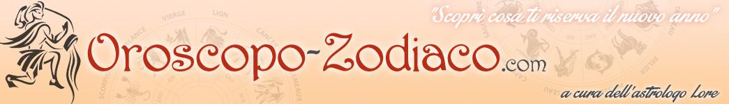 Oroscopo e Zodiaco 2017-2018
