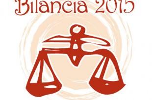 Oroscopo Bilancia 2015
