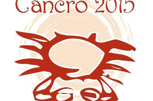 Oroscopo Cancro 2015
