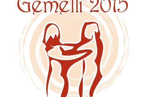 Oroscopo Gemelli 2015