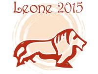 Oroscopo Leone 2015