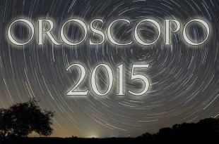 Oroscopo del 2015
