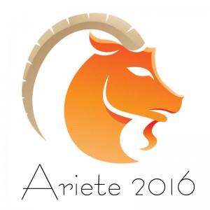 Oroscopo 2016 Ariete