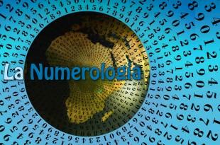 La Numerologia (divinazione dei numeri)