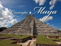 Oroscopo Maya