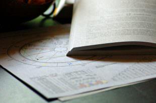 Astrologia e oroscopo