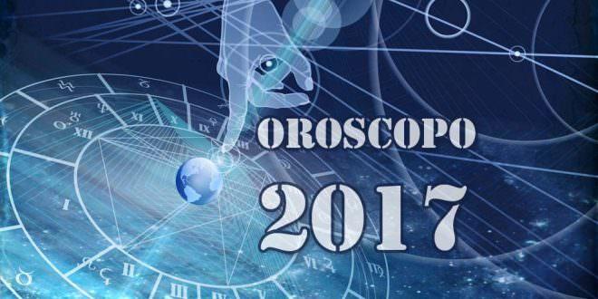 Oroscopo 2017 di Lore