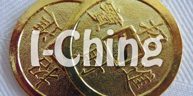 i-ching: l'oracolo Cinese