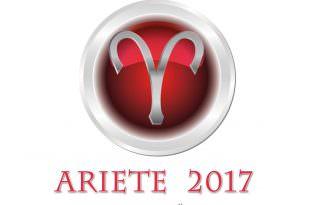 Oroscopo 2017 Ariete