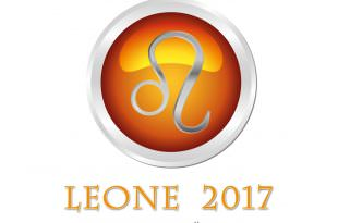 Oroscopo 2017 leone