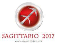Oroscopo 2017 Sagittario