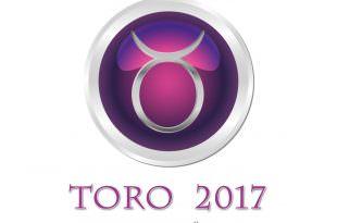 Oroscopo 2017 Toro