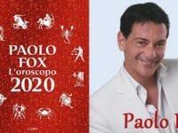 Paolo Fox - oroscopo 2020