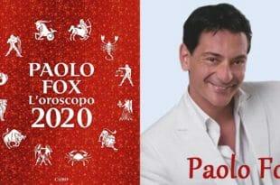 Paolo Fox - oroscopo 2021