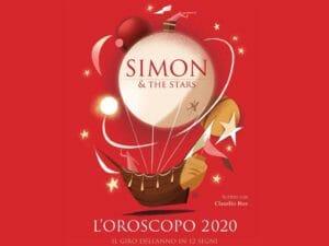 L'Oroscopo 2020 di Simon e The Stars