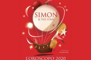 L'Oroscopo 2020 di Simon e The Stars